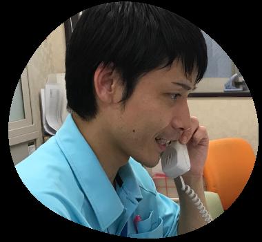 風和璃 居宅介護支援管理者 工藤勝実詳細へ